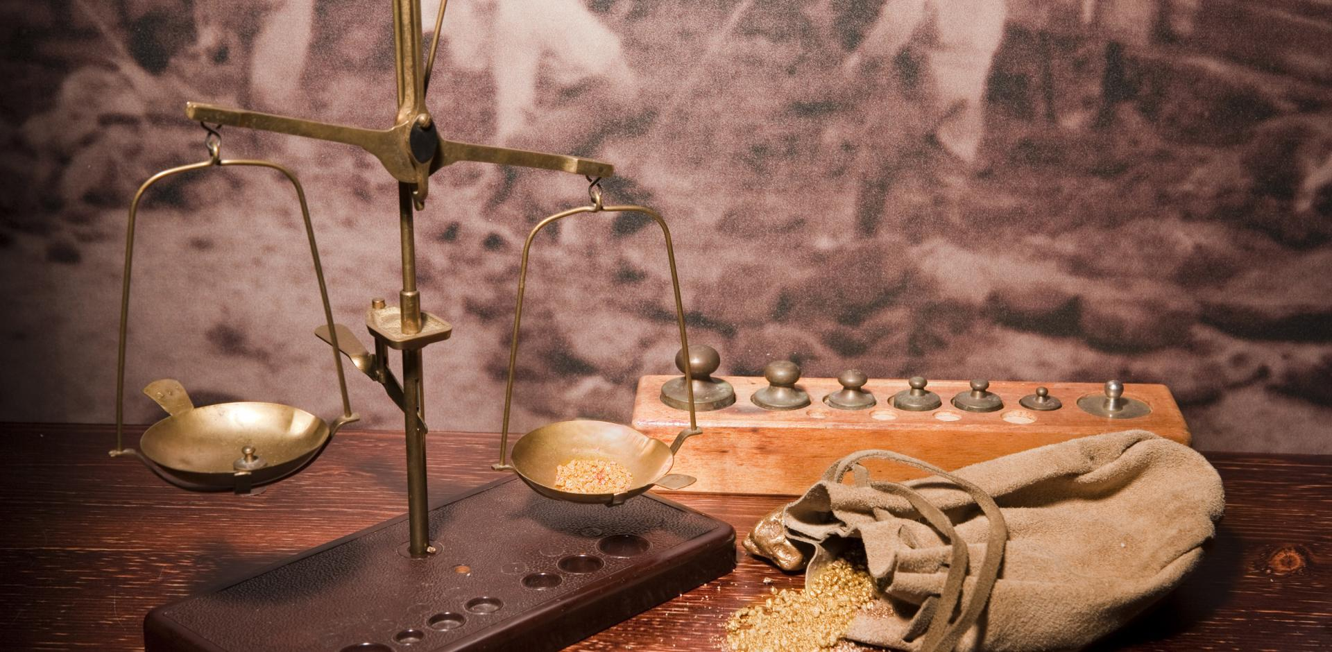 Tankavaaran kultamuseo 3