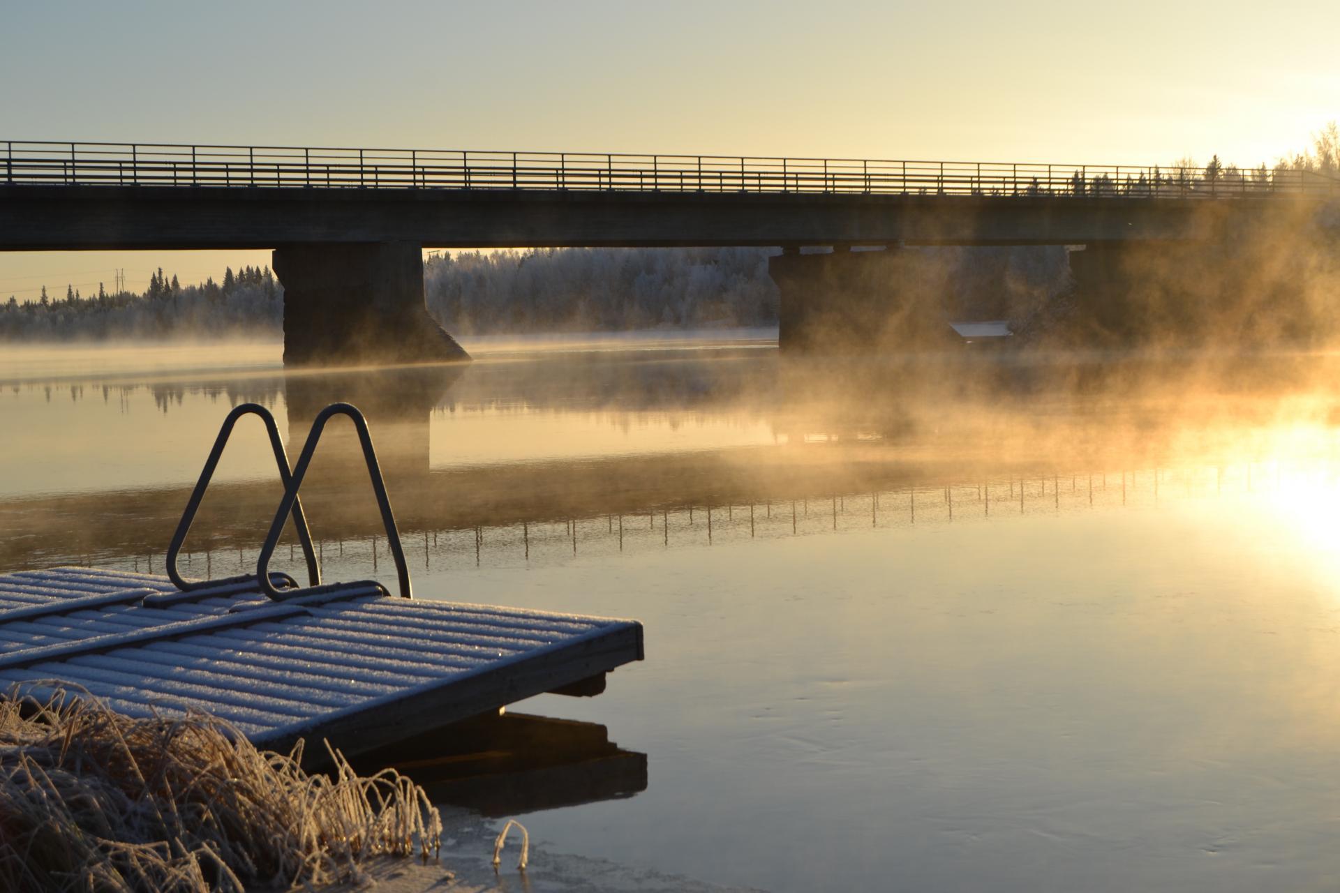 Peurasuvannon Lomakylä 3