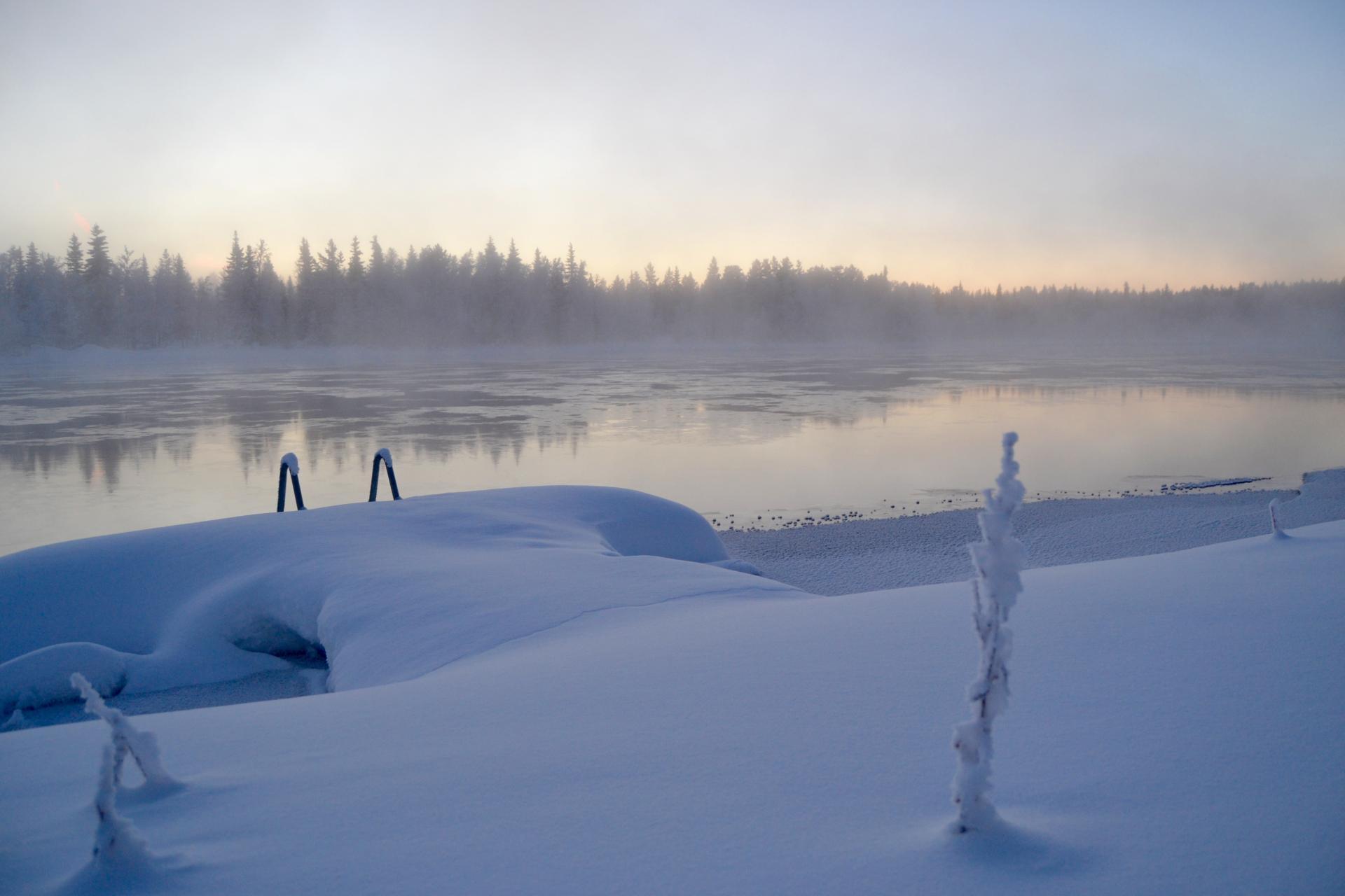Peurasuvannon Lomakylä 2