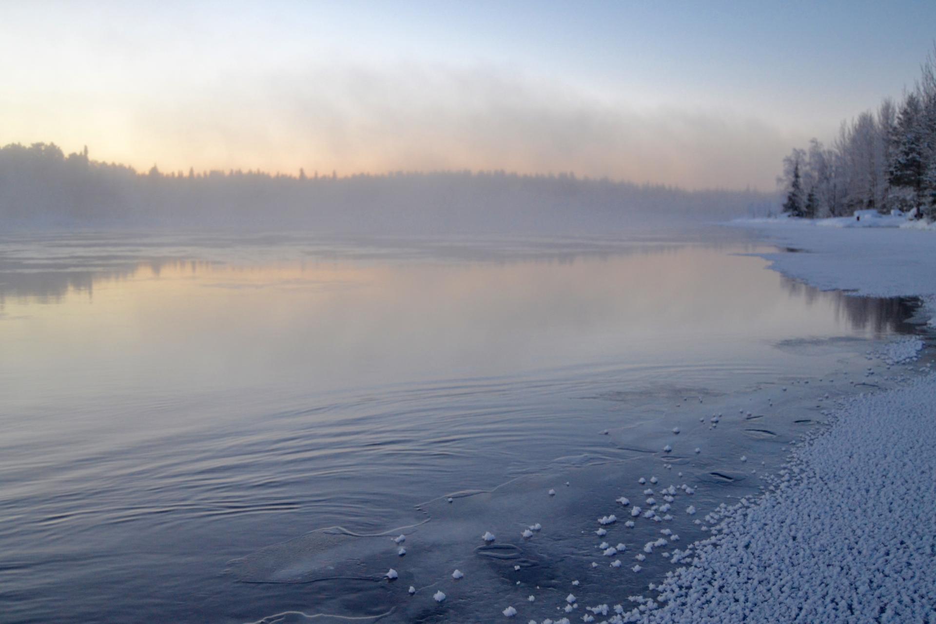Peurasuvannon Lomakylä 1