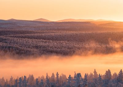 Akmeeli – the mighty witch of Lapland