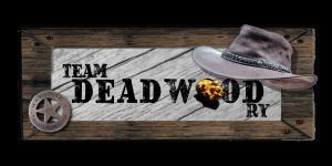 Team Deadwood logo