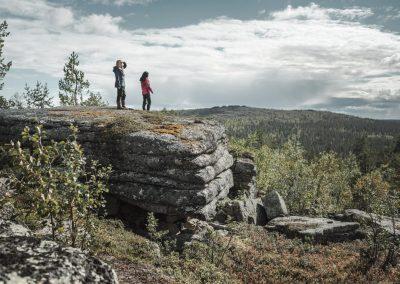 Pohjois-Sodankylän Matkailuyhdistys ry