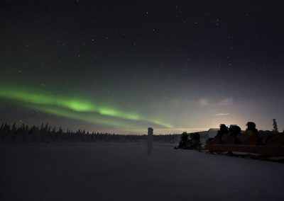 Tankavaaran Kultakylä LauronenSompio Visit Sompio