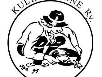 Midsummer Goldpanning Competition, June 19th and 20th 2020